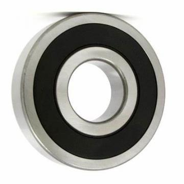 High Quality Silicon Nitride Ceramic Double Row Deep Groove Ball Bearing 4205