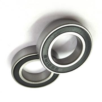 Steel/Steel Requiring Maintenance/Lubricated Angular Contact Spherical Plain Bearing (GAC50S/GAC55S/GAC60S/GAC65S/GAC70S/GAC75S/GAC80S)