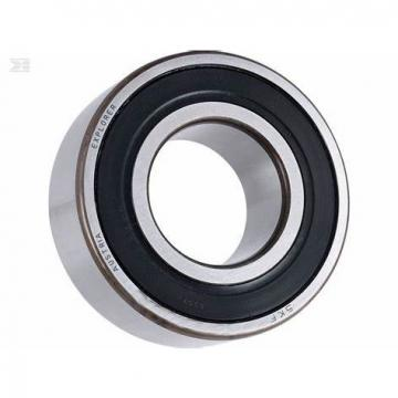 Double Row Angular Contact Ball Bearings 3202-2ztn9/Mt33 for Oil Pump